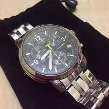 Jam Tangan Tissot jam tangan tissot 1853 prc 200 original serba serbi others di