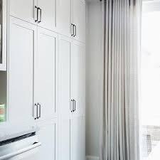 Kitchen Pantry Curtains Off White Kitchen Curtains Design Ideas