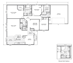 baniff bay home plan true built home pacific northwest custom