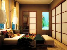 Asian Bedroom by Accessories Entrancing Neutral Asian Bedroom Oriental Design
