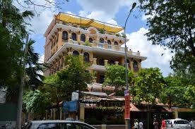 French Colonial Architecture Maison Coloniale Colonial House Saigon Ho Chi Minh City
