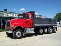 international semi truck o u0027halloran international truck parts sales u0026 service