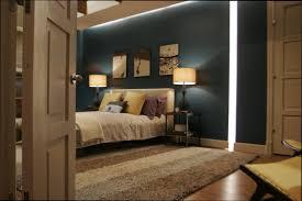 deco chambre beige deco chambre bleu canard lit cool chambre bleu et beige idées