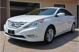 hyundai sonata 2013 fuel economy used 2013 hyundai sonata for sale pricing features edmunds