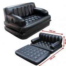 Telebrands Sofa Bed by Cod Store