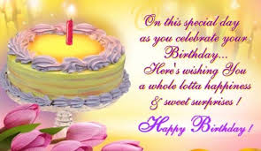 Happy Birthday Wishes To Sms Birthday Wish Sms For Love One S Best Birthday Sms Top 10