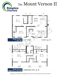 house plan have a home sweet home with simplex homes ideas