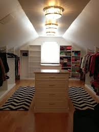 slanted ceiling closet design ideas pictures remodel and slanted sophisticated storage solutions