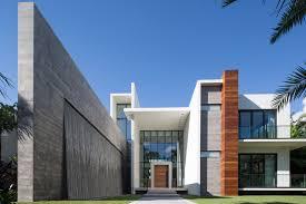 design house miami fl casa clara a stunning modern home in florida home design lover