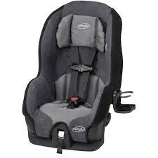 Car Seat Canopy Free Shipping by Evenflo Advanced Triumph Lx Convertible Car Seat Fallon Walmart Com