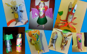 fabiana carter toilet paper roll crafts