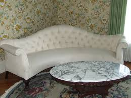 sectional sofa atlanta curve brown velvet design round small