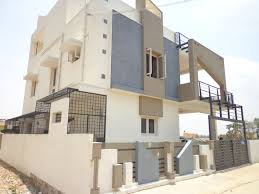 Duplex Housing For Sale Duplex House Opposite To Railway Station East Facing