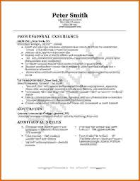 Basic Job Resume Template Annotated Bibliography Layout Example Sample Request Letter For