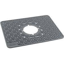 kitchen sink rubber mats sink mats rubber sink mats dish rack with mat sink protector