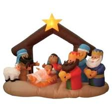 nativity outdoor outdoor nativity sets you ll