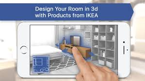 Ikea Home Planner Room Planner Design Home 3d On The App Store