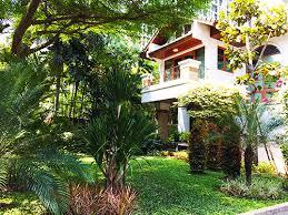 home design company in thailand family tropical garden in sathorn bangkok thai garden design