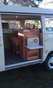 Shelves For Vans by 220 Best Vw Interior Ideas Images On Pinterest Campervan