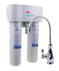 3m under sink water filter amazon com 3m aqua pure under sink water filtration system model