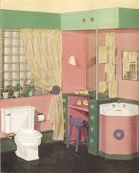 retro pink bathroom ideas vintage bathroom design ideas from crane 1949 catalog retro pink