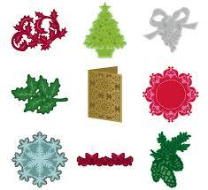 anna u0027s christmas cards u0026 embellishments cricut cartridge