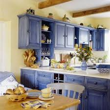 40 gorgeous kitchen ideas you ll want to blue kitchen