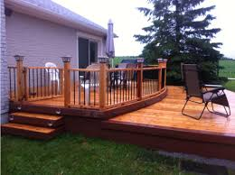 cedar decking for the simple small home bedroom ideas and