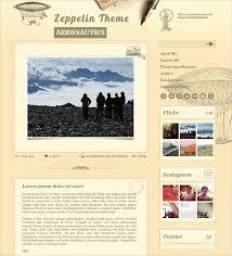 vintage tumblr themes free html 4 vintage tumblr themes templates free premium templates