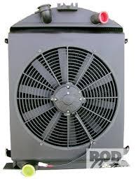 2009 ford flex fan keeping your rod cool rod network