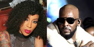 k k michelle shares what it u0027s was like to date r kelly