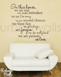 quotes about family colors wall decal quotes for office together with wall decal