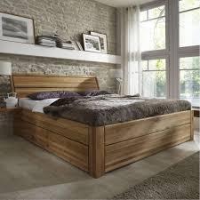 Schlafzimmer Betten Aus Holz Bett 200 200 Holz Haus Ideen