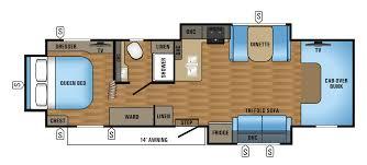 rv floor plans class a 2017 greyhawk class c motorhome floorplans u0026 prices jayco inc