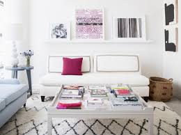 Small Space Decorating Room Decorating Tips How To Decorate A Small Space Glamour