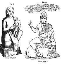 the two babylons 34 best the two babylons images on the two religion and