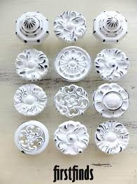 Bedroom Dresser Pulls Awesome 12 Knobs Shab Chic Drawer Pulls Misfit White Kitchen