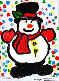 kids holiday designed by the children of cerrito fingerprint light