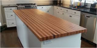 kitchen block island counter tops islands tree purposed detroit michigan live