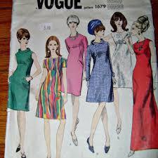 pattern a line shift dress shop vintage a line dress pattern on wanelo