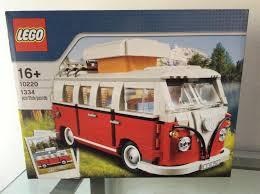 volkswagen lego lego creator 10220 vw t1 camper van end 3 10 2016 4 15 pm