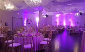 crystal light banquet hall las lomas irving banquet hall the ballroom for weddings and