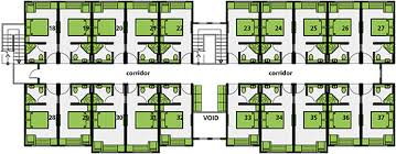motel floor plans hotels 01 commercial industrial building design plans