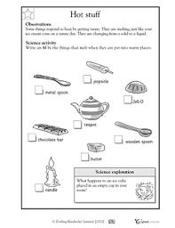 heat and light worksheet for grade 1 worksheets aquatechnics biz