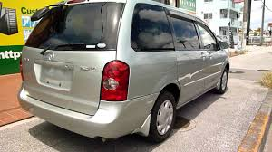 mazda van mazda mpv 2 0 2003 auto images and specification