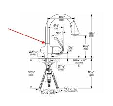 how to install a grohe kitchen faucet kitchen faucet installation how to install a kitchen faucet