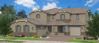 Houses For Rent In Arizona New Homes In Queen Creek Az Newhomesource
