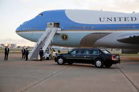 top military official says donald trump u0027s air force one savings