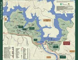 Map Of Alabama And Tennessee by Norris Dam State Park U2014 Tennessee State Parks