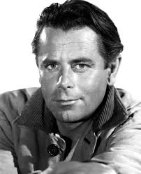 ford actor glenn ford